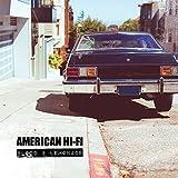 Blood & Lemonade by American Hi-Fi (2014-09-09)