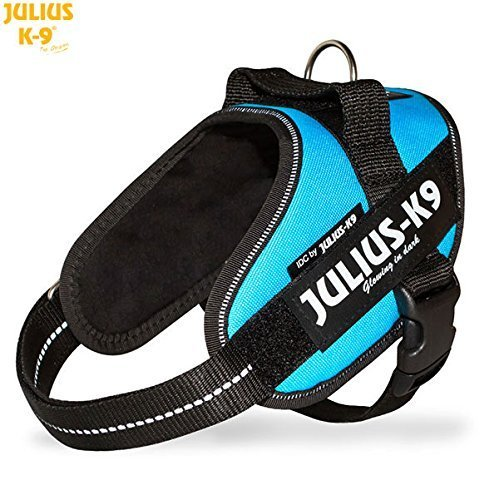 julius-k9 idc-powerharness con reflectante julius-k9 etiquetas ...