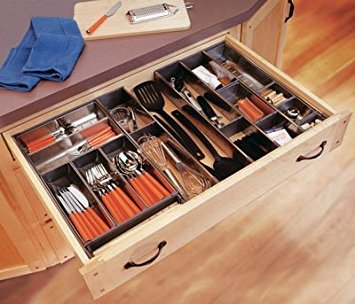 Blum Orgaline For Wood Drawers With Lengths 19 1/4