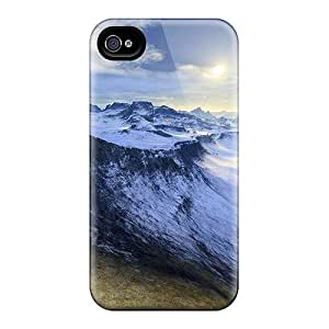 Iphone High Quality Tpu Case/ 194 QOVGcOo5105sOCAr Case Cover For Iphone 4/4s