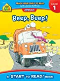 Beep, Beep!, Barbara Gregorich, 0887430074