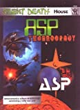 img - for Asp Technocracy (Silent Death, the Next Millennium) by S. Sigler (1998-04-01) book / textbook / text book