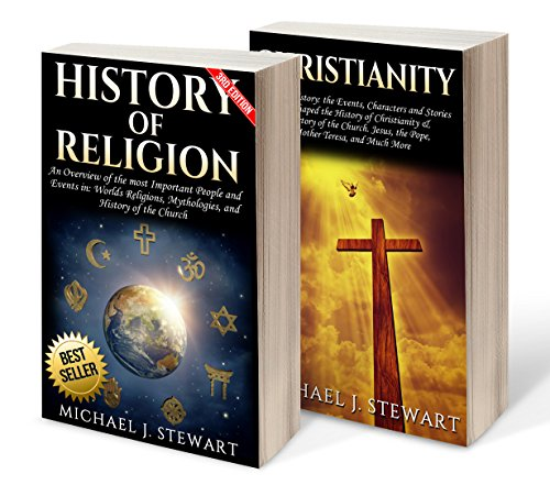 Religion: History of Religion, Christianity (Worlds Religions Series)