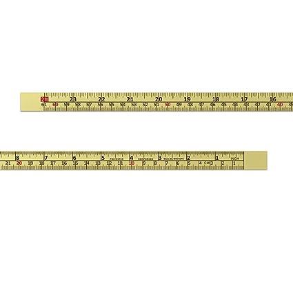 Amazon.com: Wintape Workbench - Regla adhesiva con cinta ...
