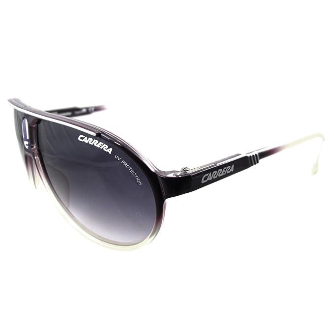 c5f3a1a8eb Carrera Gafas de sol Champion/Sml - JX7/DG: Violeta graduado: Amazon.es:  Ropa y accesorios
