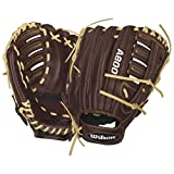 Wilson Showtime Series 12.5 Inch WTA08RB16 125 Baseball Glove