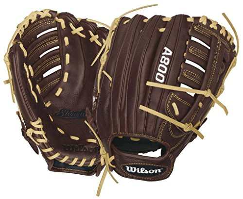 Glove Right Hand Thrower (Wilson Showtime Series 12