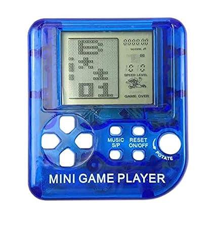 Amazon.com: Edal - Llavero de juego electrónico para juegos ...