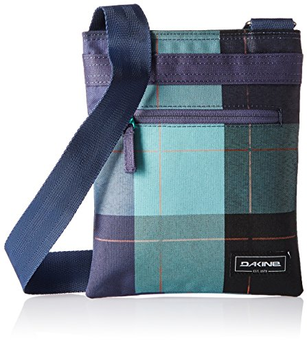 Dakine 610934175400 Jive Crossbody Bag, Aquamarine, One Size by Dakine