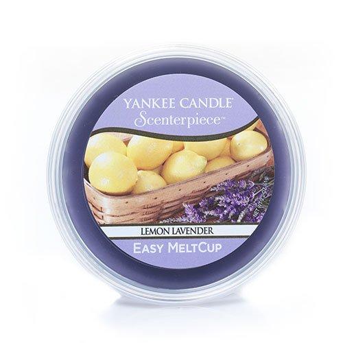 Yankee Candle Lemon Lavender Scenterpiece Easy MeltCup 2.2oz