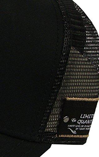 03cd175c93c Red Monkey Grad Logo Trucker Hat Black Green - Buy Online in UAE ...