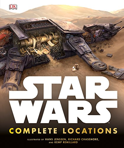 Star Wars: Complete Locations]()