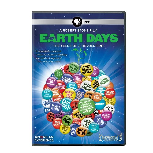 (PBS American Experience Earth Days DVD)