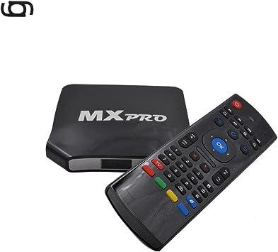 Gary & ghost Smart TV Box Portátil Android: Amazon.es: Electrónica