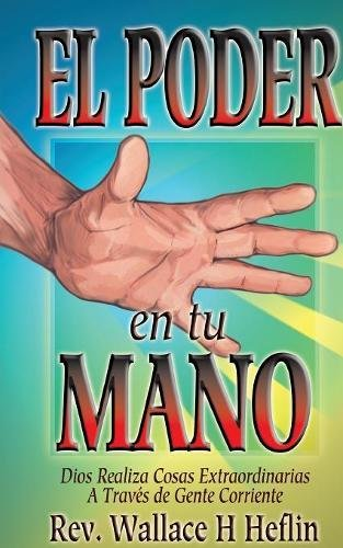 Poder en tus Manos (Spanish Edition) by Mc Dougal Publishing Company