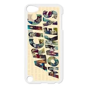 Arctic Monkeys iPod Touch 5 Case White Fantistics gift XVC_156252