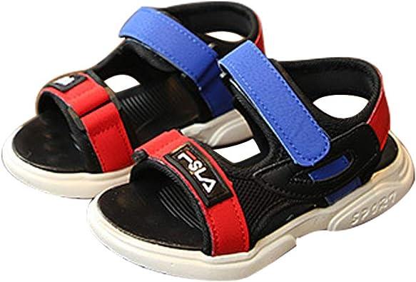 EsTong Kids' Infant Sandals Flat Baby