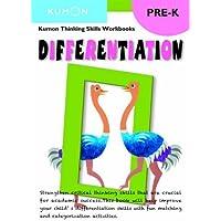 Thinking Skills Differentiation Pre-K
