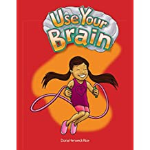 Use Your Brain Lap Book (Literacy, Language, and Learning)