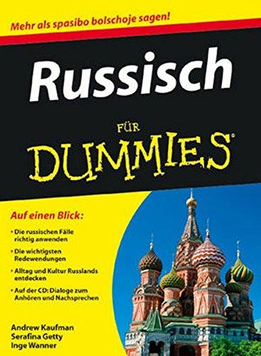 Russisch für Dummies