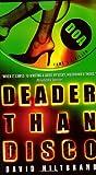 Deader Than Disco, David Hiltbrand, 0060554118