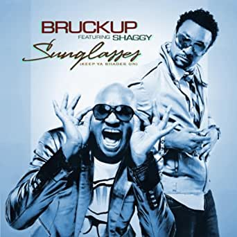 Sunglasses (Keep Ya Shades On) Grime Remix by Bruckup