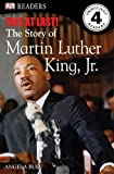 img - for DK Readers L4: Free At Last: The Story of Martin Luther King, Jr. book / textbook / text book