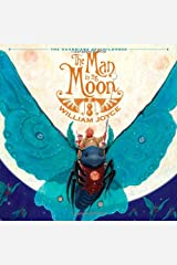 The Man in the Moon (The Guardians of Childhood) Hardcover