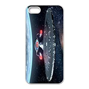 iPhone 4 4s Cell Phone Case White Star Trek JSK768124