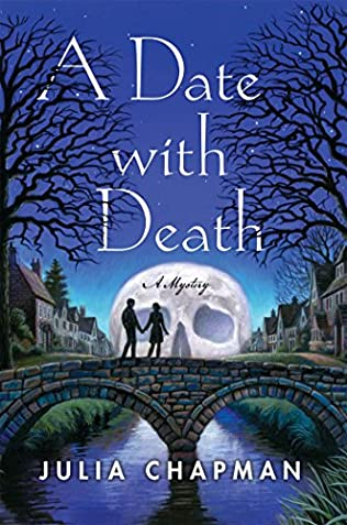 book cover of Date with Death