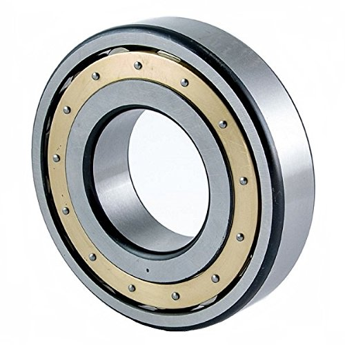 FAG 22348K-MB Spherical Roller Bearing, Tapered Bore, Brass Cage, Normal Clearance, Metric, 240mm ID, 500mm OD, 155mm Width, 1100rpm Maximum Rotational Speed
