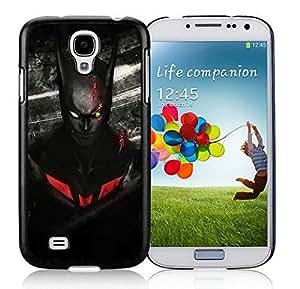 De baloncesto Forever de baloncesto infinity Forever Samsung Galaxy S4I9500caso, color negro