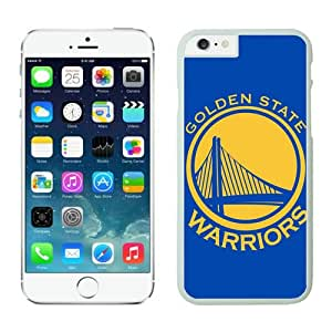 Iphone 6 Plus Cover Case golden state warriors iPhone 6 5.5 Inch Cases 1 White TPU Rubber Phone Case