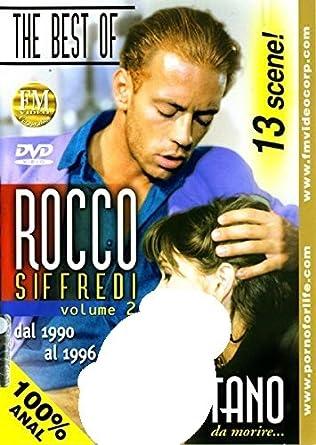 Все видео с рококо сиффреди фото 236-509