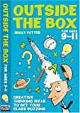Outside the Box (Ages 9 to 11) (Photocopiable)