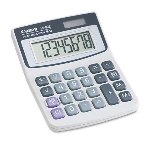 Price comparison product image Canon LS-82Z Calculator