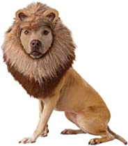 California Costume Collections Animal Planet Lion Dog Costume, Small