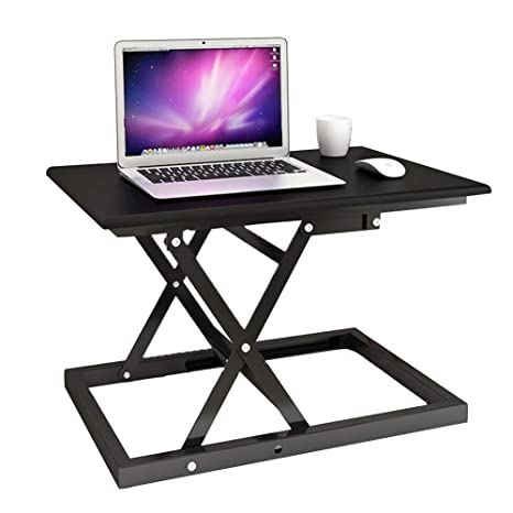 ZHEDAN Mesa Ajustable para computadora portátil de Altura ...