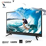 Sansui 32'' to 65 (39-Inch 1366x768p With Soundbar)