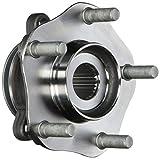 Timken HA590538 Wheel Bearing and Hub Assembly