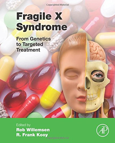 Fragile X Syndrome  From Genetics To Targeted Treatment