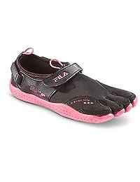 Fila Women's Skeletoes EZ Slide Drainage Running Shoes