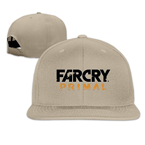 Price comparison product image Mens Far Cry Primal Logo Army Hats