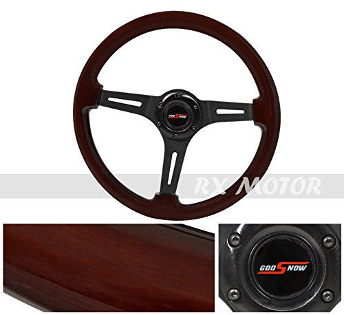 10 steering wheel with horn - 4
