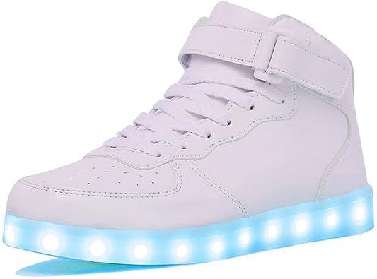 light up shoes that change colors