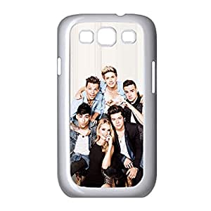 Generic Silicone Art Phone Cases For Teen Girls Printing One Direction For Samsung Galaxy S3 I9300 Choose Design 5