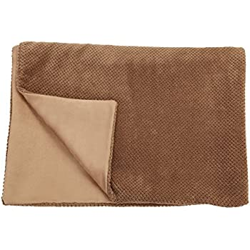 Amazon.com : Big Barker Big Blankie - XL Khaki - Soft