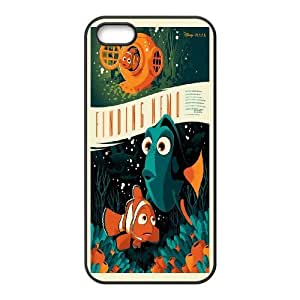 High quality finding nemo series protective case cover For Iphone 4 4S case cover6-IKAI-74840