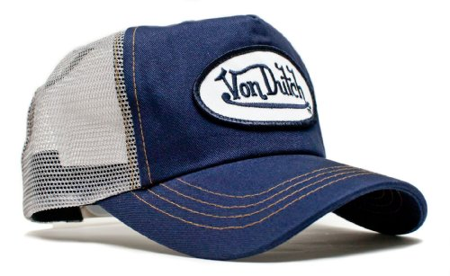 von-dutch-originals-unisex-adult-trucker-hat-one-size-gray-navy