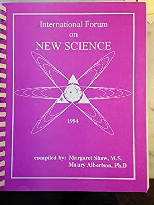 New Sciences 1994